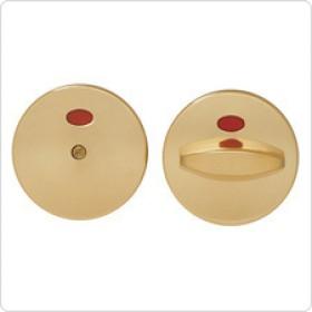 Поворотная кнопка для туалетных кабин Abloy 002 WC MS/HA