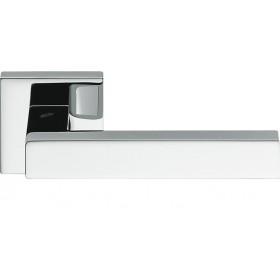 Дверная Ручка Colombo Ellesse Bd21 Cromo Хром