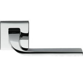Дверная Ручка Colombo Isy Bl11 Cromo Хром