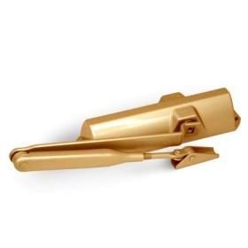 Доводчик дверной Dorma-TS-68 (золото) EN2-4