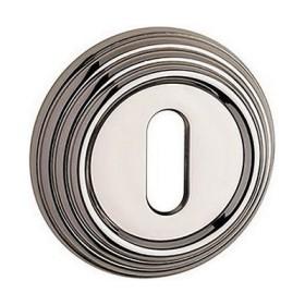 Накладка под ключ FIMET 269 PAT никель полированный F21