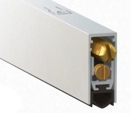 Умный порог для межкомнатных дверей Morelli Seal Professional 600