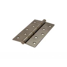 Дверная петля универсальная Palidore 125*75*2,5 4ВВ PC ARSENAL полированный хром