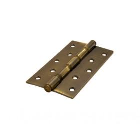 Дверная петля универсальная Palidore 125*75*2,5 4ВВ АВ ARSENAL бронза