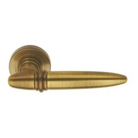 Ручка раздельная COSMIC OGV бронза