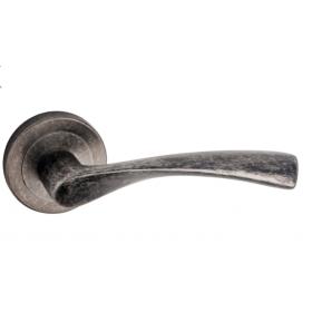 Ручка раздельная NINFA PELTRO серебро
