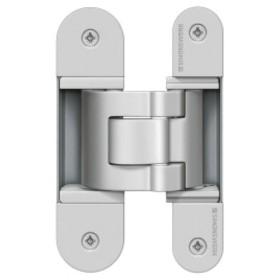 Петля скрытая TECTUS TE 311 3D FVZ 40 до 60 кг SIMONSWERK (F1/окраш.SW124) хром матовый
