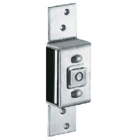 Петлевой базирующий элемент SIMONSWERK V 8610, оцинкованный, для металлической дверной коробки