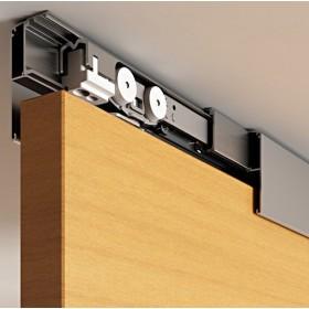 Механизм для раздвижных дверей Terno Scorrevoli 1676G с доводчиками