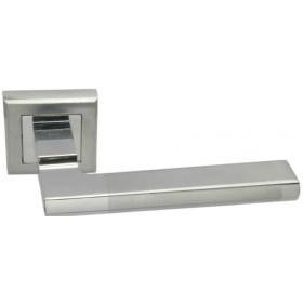 Межкомнатная дверная ручка Adden Bau PIANA Q307 Хром