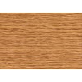 Плинтус шпонированный Pedross 60x22x2500 Дуб (без покрытия), 1 м.п.