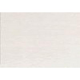 Плинтус шпонированный Burkle 95х15х2500 Белый