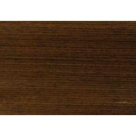 Плинтус шпонированный Pedross 40x22x2500 Венге, 1 м.п.