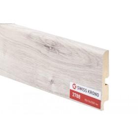 Плинтус МДФ ламинированный Kronopol P85 3788, Atlantic Oak, 2500х85х16мм, 9шт/уп