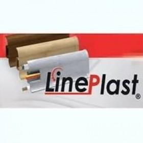 Плинтус пластиковый Line Plast