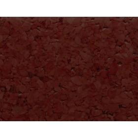 Плинтус шпонированный Pedross 40x22x2500 Пробка коричневая, 1 м.п.