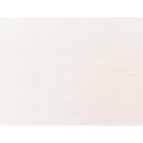 Плинтус шпонированный Pedross 80x18x2500 R9 Белый, 1 м.п.