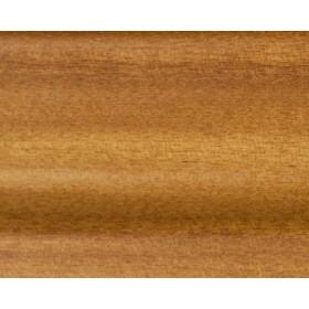 Плинтус шпонированный Pedross 95х15х2500 Дусси, 1 м.п.