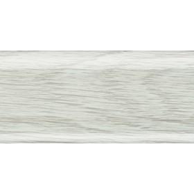 Пластиковый плинтус Rico Leo 56х22х2500 с кабель-каналом 108 Липа амурская