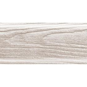 Пластиковый плинтус Rico Leo 56х22х2500 с кабель-каналом 152 Дуб скандинавский