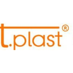 Плинтус пластиковый T.plast