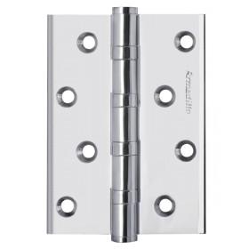 Петля универсальная Armadillo (Армадилло) 4500C (500-C4) 100x75x3 CP Хром Box