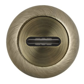 Накладка Fuaro (Фуаро) под сувальдный ключ SC RM ABG-6 (1 шт.)