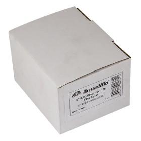 Броненакладка Armadillo (Армадилло) на ЦМ (от вырывания, 25 мм) ET/ATC-Protector 1-25SC-14 Матовый хром box