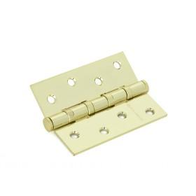 Петля дверная универсальная Palladium N 4BB-100 (3mm) SB