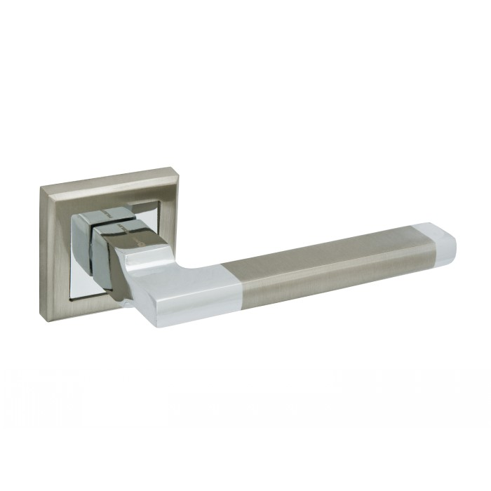 Дверная ручка Palladium A Carrino SN