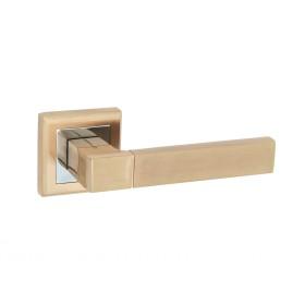 Дверная ручка Palladium A Dakota SG Матовое золото