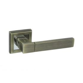 Дверная ручка Palladium A Dakota AB Античная бронза