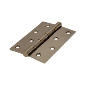 Дверная петля универсальная Palidore 100*70*2,5 4ВВ АВ ARSENAL бронза