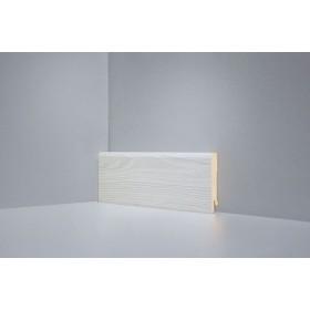 Плинтус напольный B202-01 Монте-Карло светло-серый Deartio Best