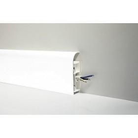 Алюминиевый плинтус Fezard ALP-C65 RAL