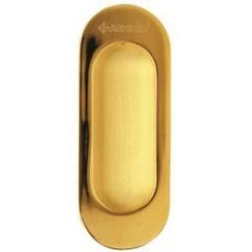 Ручка для раздвижных дверей и шкафов-купе без механизмов Archie A-K02-V02 золото