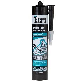IRFix Герметик кровельный битумно-каучуковый