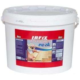 IRFix PU 2K Клей для паркета
