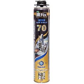 IRFix 70 пена монтажная профессиональная зимняя