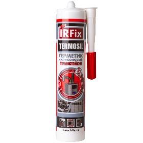 IRFix TERMOSIL / HI-TEMP герметик термостойкий силиконовый