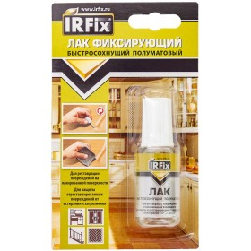IRFix Лак фиксирующий