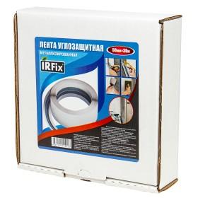IRFIX лента углоформирующая металлизированная