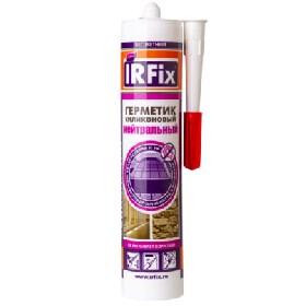IRFix Герметик силиконовый нейтральный