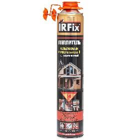 IRFix Утеплитель напыляемый полиуретановый