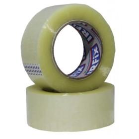 IRFix Клейкая лента упаковочная (прозрачная)