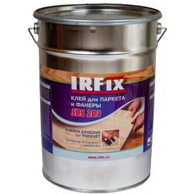 IRFix SBS-203 Клей для паркета и фанеры