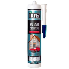 IRFIX PU 750 полиуретановый герметик