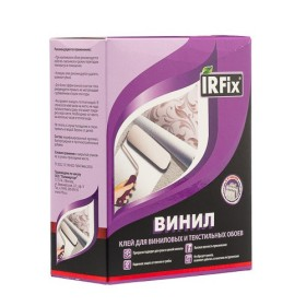IRFix Клей для обоев Винил