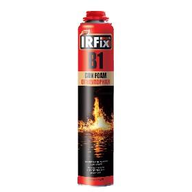 IRFix B1 Огнеупорная профессиональная пена