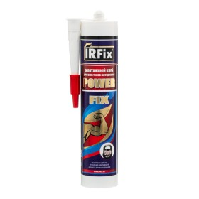 IRFix POWER FIX Клей монтажный